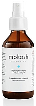 "Voňavky, Parfémy, kozmetika Antibakteriálna tekutina ""Čajovník s levanduľou"" - Mokosh Antibacterial Liquid Tea Tree With Lavender"