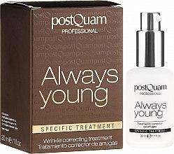 Voňavky, Parfémy, kozmetika Korektor vrások - Postquam Tratamiento Corrector De Arrugas