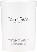 Voňavky, Parfémy, kozmetika Plastifikačná maska s riasami - Natura Bisse Micronized Algae Powder