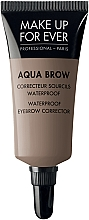 Voňavky, Parfémy, kozmetika Korektor na obočie - Make Up For Ever Aqua Brow Wateproof Eyebrow Corrector