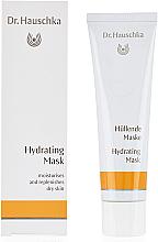 Voňavky, Parfémy, kozmetika Hydratačná maska na tvár - Dr. Hauschka Hydrating Mask