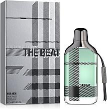 Voňavky, Parfémy, kozmetika Burberry The Beat For Men - Toaletná voda
