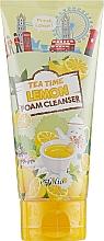 """Voňavky, Parfémy, kozmetika Čistiaca pena """"Čaj s citrónom"""" - Esfolio Tea Time Lemon Foam Cleanser"""