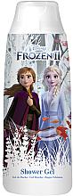 Voňavky, Parfémy, kozmetika Disney Frozen 2 - Sprchový gél