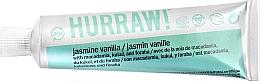 Voňavky, Parfémy, kozmetika Koncentrovaný univerzálny balzam s jazmínovou a vanilkovou vôňou - Hurraw! Balmtoo Jasmine Vanilla