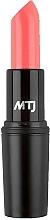 Voňavky, Parfémy, kozmetika Rúž na pery - MTJ Cosmetics Silky Nude Lipstick