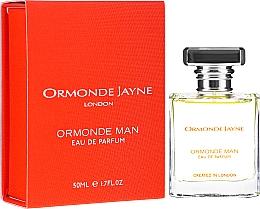 Voňavky, Parfémy, kozmetika Ormonde Jayne Ormonde Man - Parfumovaná voda