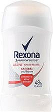 "Deodorant-stick pre ženy ""Active Shield"" - Rexona Woman MotionSense  — Obrázky N1"