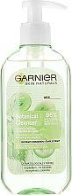 Voňavky, Parfémy, kozmetika Osviežujúci gél na umyvanie s extraktom hrozna - Garnier Skin Naturals Botanical Grape Extract Refreshing Gel Wash