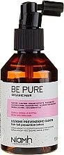 Voňavky, Parfémy, kozmetika Lotion proti vypadávaniu vlasov - Niamh Hairconcept Be Pure Hair Fall Prevention Lotion