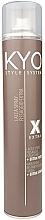 Voňavky, Parfémy, kozmetika Lak na vlasy - Kyo Style System Hairspray Extra Strong