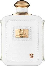 Voňavky, Parfémy, kozmetika Alexandre.J Western Leather White - Parfumovaná voda