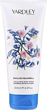 Voňavky, Parfémy, kozmetika Yardley English Bluebell Contemporary Edition - Telový peeling