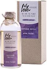 Voňavky, Parfémy, kozmetika Náhradná jednotka pre aromatický difúzor - We Love The Planet Charming Chestnut Diffuser