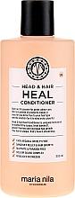 Voňavky, Parfémy, kozmetika Kondicionér na vlasy od lupín - Maria Nila Head & Hair Heal Conditioner