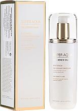 Voňavky, Parfémy, kozmetika Hydratačná emulzia pre tvár - Missha Super Aqua Cell Renew Snail Essential Moisturizer