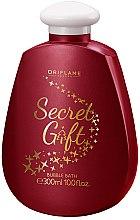 """Voňavky, Parfémy, kozmetika Pena do kúpeľa """"Príjemné prekvapenie"""" - Oriflame Secret Gift Bubble Bath"""