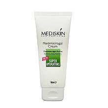 Voňavky, Parfémy, kozmetika Krém pre suchú a veľmi suchú pokožku - Mediskin Medimacrogol Cream