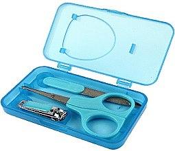 Voňavky, Parfémy, kozmetika Manikúrová sada pre deti 2412, 3 predmety - Donegal Manicure Set