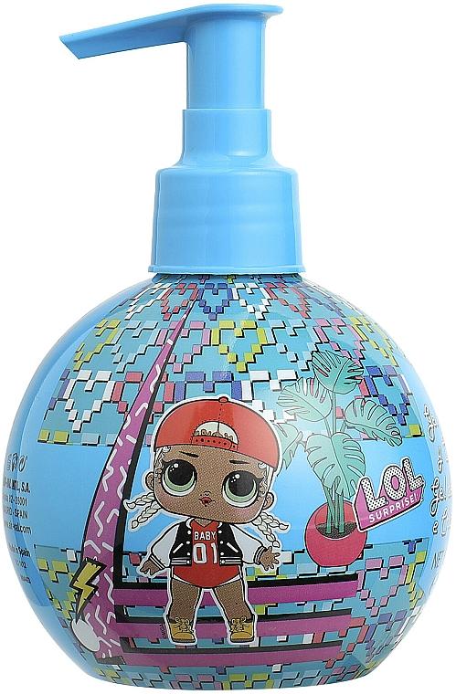 Air-Val International LOL Surprise - Sprchový gél — Obrázky N1