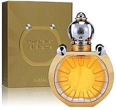 Voňavky, Parfémy, kozmetika Ajmal Mukhallat Shams - Parfumovaná voda