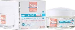 Voňavky, Parfémy, kozmetika Zvlhčujúci krém pre tvár - Mixa Hyalurogel Moisturizing Face Cream