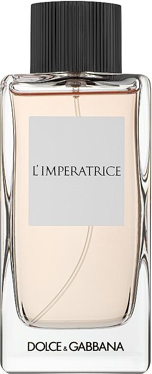 Dolce&Gabbana L'Imperatrice - Toaletná voda