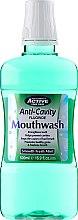 Voňavky, Parfémy, kozmetika Kondicionér pre ústnu dutinu - Beauty Formulas Active Oral Care Anti-Cavity Mouthwash