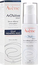 Voňavky, Parfémy, kozmetika Sérum na tvár - Avene A-Oxitive Antioxidant Defense Serum Sensitive Skins