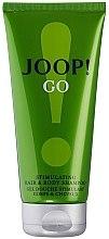 Joop! Go - Sprchový gél  — Obrázky N1