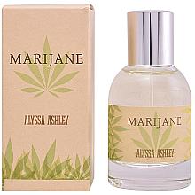 Voňavky, Parfémy, kozmetika Alyssa Ashley Marijane - Parfumovaná voda