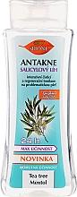 Voňavky, Parfémy, kozmetika Salicylový lieh na tvár - Bione Cosmetics Antakne Salicylic Spirit Tea Tree and Menthol