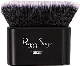 Voňavky, Parfémy, kozmetika Štetec Kabuki na púder, lícenku a bronzer - Peggy Sage