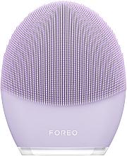 Voňavky, Parfémy, kozmetika Kefka na čistenie a komplexnú masáž tváre - Foreo Luna 3 for Sensitive Skin
