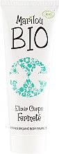 Voňavky, Parfémy, kozmetika Krém na telo proti celulitídy - Marilou Bio Elixir Body Firmness