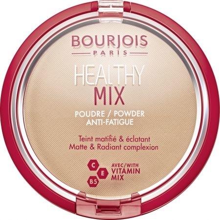Kompaktný púder - Bourjois Healthy Mix Powder