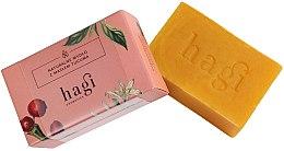 Voňavky, Parfémy, kozmetika Prírodné mydlo - Hagi Natural Soap