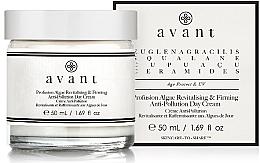 Voňavky, Parfémy, kozmetika Regeneračný a spevňujúci denný krém s morskými riasami - Avant Profusion Algae Revitalising & Firming Anti-Pollution Day Cream