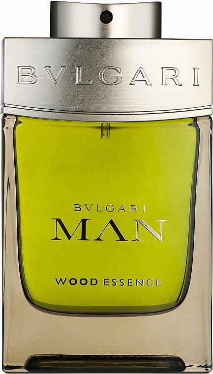 Bvlgari Man Wood Essence - Parfumovaná voda