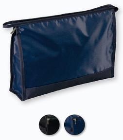 Kozmetická taška, 92817, modrá - Top Choice — Obrázky N1