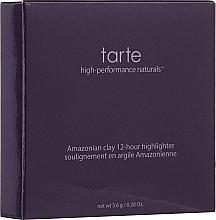 Voňavky, Parfémy, kozmetika Rozjasňovač - Tarte Cosmetics Amazonian Clay 12-hour Highlighter