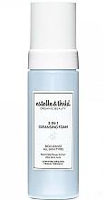 Voňavky, Parfémy, kozmetika Osviežujúca čistiaca pena trojitého účinku - Estelle & Thild BioCleanse 3in1 Cleansing Foam