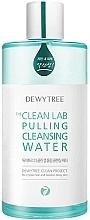 Voňavky, Parfémy, kozmetika Čistiaca voda na tvár s brezovou šťavou a hamamelom - Dewytree The Clean Lab Pulling Cleansing Water