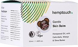 Voňavky, Parfémy, kozmetika Balzam na citlivú a suchú pokožku tváre a tela - Hemptouch Gentle Skin Balm