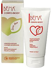 Voňavky, Parfémy, kozmetika Krém na telo spevüjúci - Bema Cosmetici Bema Love Bio Skin Firming Treatment