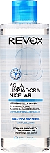 Voňavky, Parfémy, kozmetika Micelárna voda - Revox Aqua Limpiadora Micellar