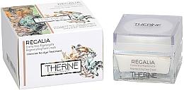 Voňavky, Parfémy, kozmetika Obnovujúci krém na tvár - Therine Regalia Regenerating Face Cream