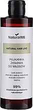 Voňavky, Parfémy, kozmetika Oplachovač na vlasy - NaturalME Natural Hair Balm