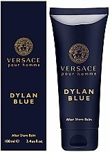 Voňavky, Parfémy, kozmetika Versace Pour Homme Dylan Blue - Balzam po holení