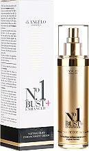Voňavky, Parfémy, kozmetika Krém na zvýšenie objemu poprsí - Di Angelo No.1 Bust Cream